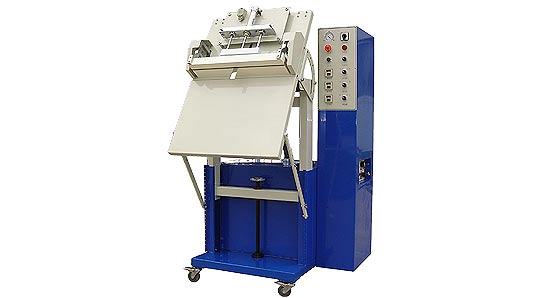Vertical Type Vaccum Packing Machine